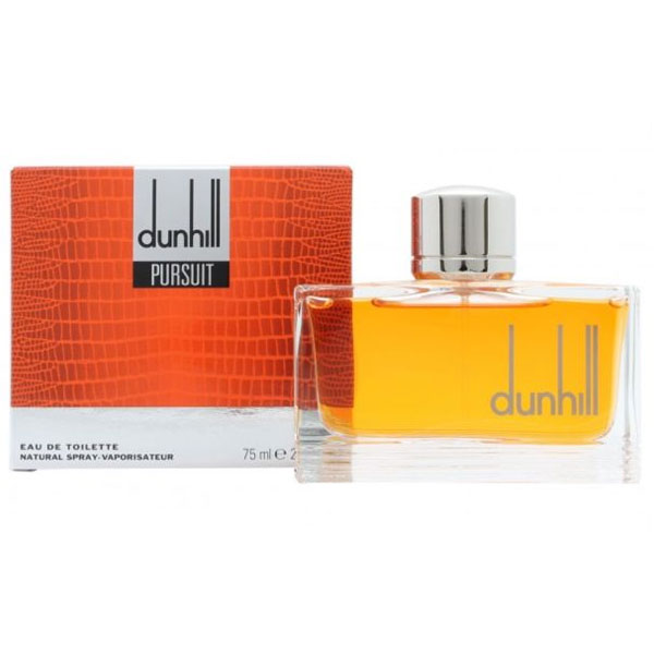 Dunhill Pursuit EDT For Men (75ml)