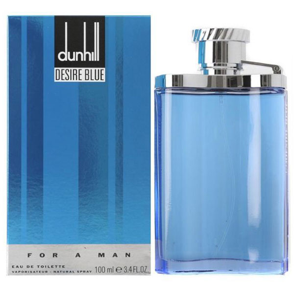 Dunhill Desire Blue EDT for Men (100ml)