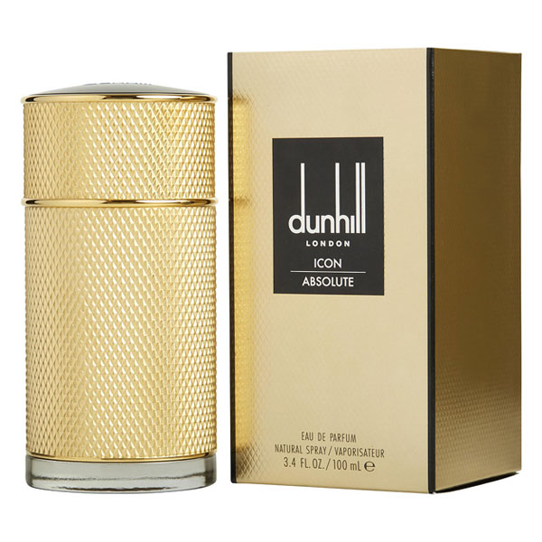 Dunhill Icon Absolute EDP For Men (100ml)