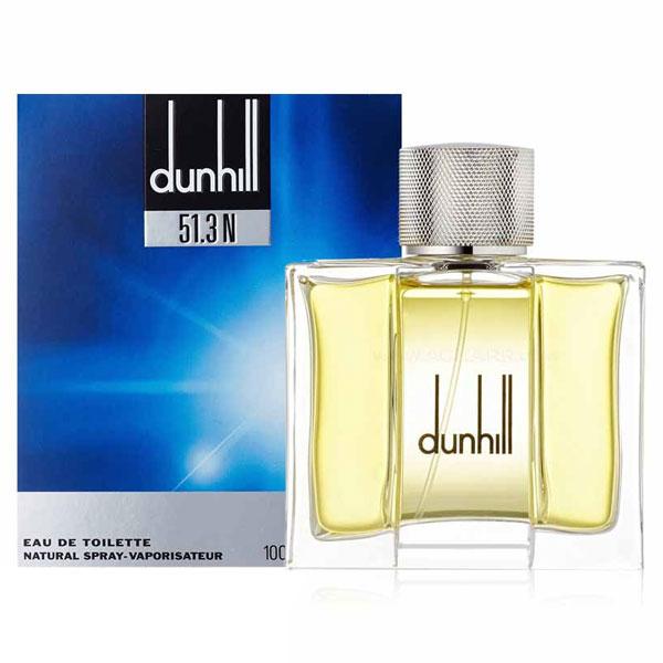 Dunhill 51.3N EDT for Men (100ml)