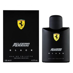 Ferrari-Scuderia-Black-EDT-For-Men-125ml