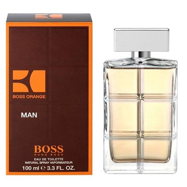 Hugo Boss Orange EDT For Men (100ml)