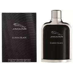 Jaguar Classic Black EDT For Men (100ml)