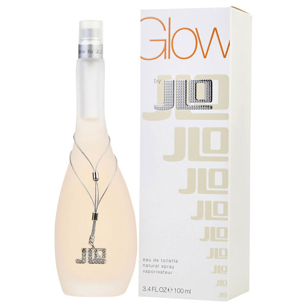 Jennifer Lopez Glow EDT For Women (100ml)
