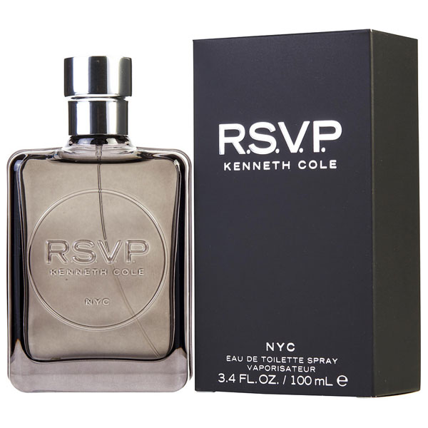 Kenneth Cole Rsvp EDT For Men (100ml)