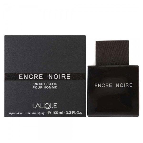 Lalique Encre Noir Pour Homme EDT For Men (100ml)
