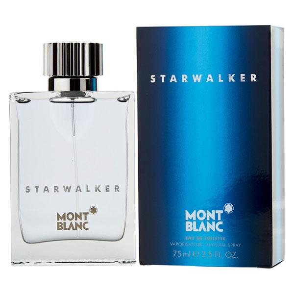 Mont Blanc StarWalker EDT For Men (75ml)