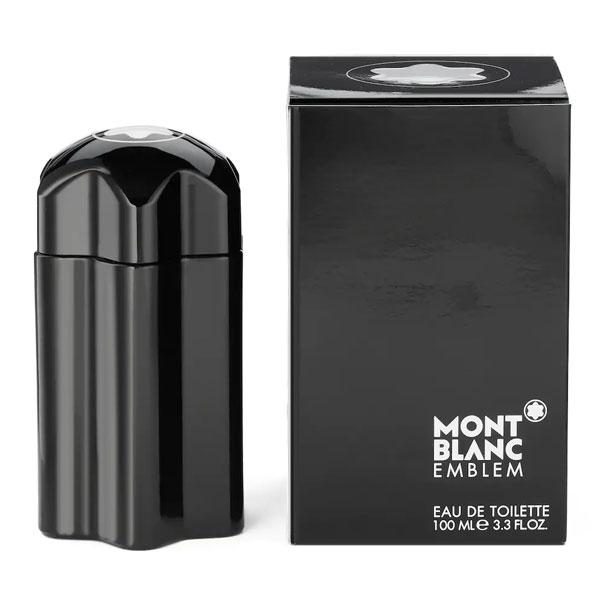 Mont Blanc Emblem EDT For Men (100ml)