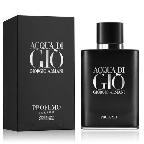 Acqua Di Gio Profumo EDP For Men (75ml)