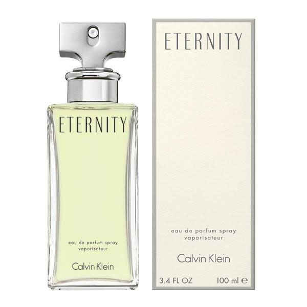 Calvin Klein Eternity EDP For Women (100ml)