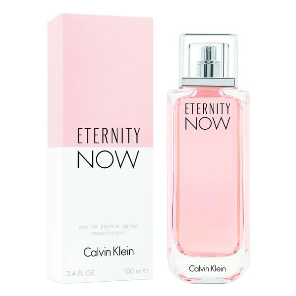 Calvin Klein Eternity Now EDP For Women (100ml)