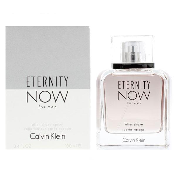 Calvin Klein Eternity Now EDT For Men (100ml)
