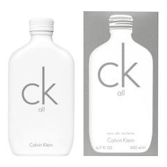 Calvin Klein Ck All EDT For Men (200ml)