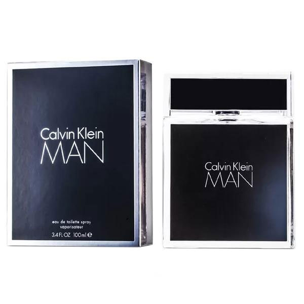 Calvin Klein Man EDT (100ml)