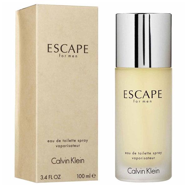 Calvin Klein Escape EDT For Men (100ml)