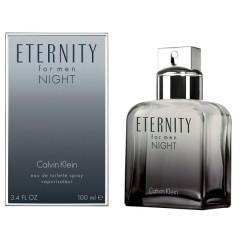 Calvin Klein Eternity Night EDT For Men (100ml)