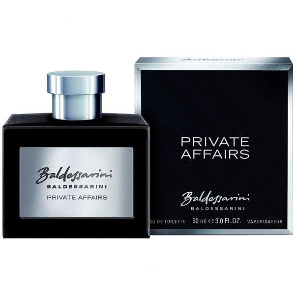 Baldessarini Private Affairs EDT For Men (90ml)