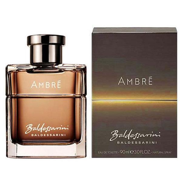 Baldessarini Ambre EDT For Men (90ml)