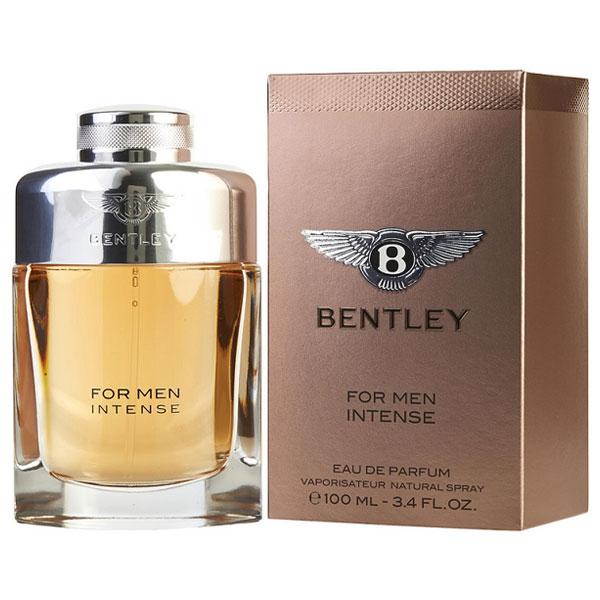 Bentley Intense EDP For Men (100ml)