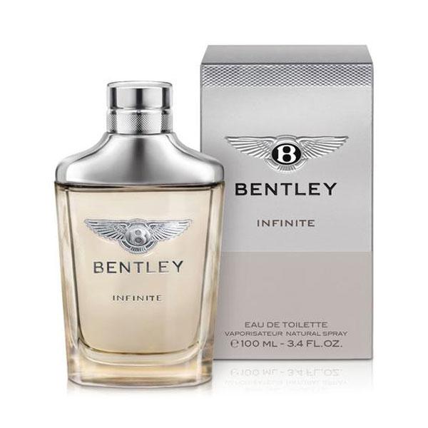 Bentley Infinite EDT For Men (100ml)