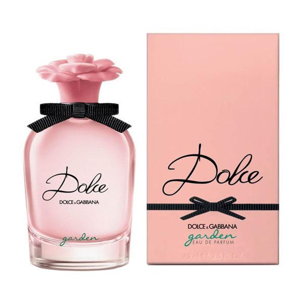 Dolce & Gabbana Dolce Garden EDP For Women (75ml)