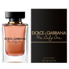 Dolce & Gabbana The Only One EDP For Women (100ml)
