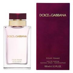 Dolce & Gabbana Pour Femme EDP For Women (100ml)