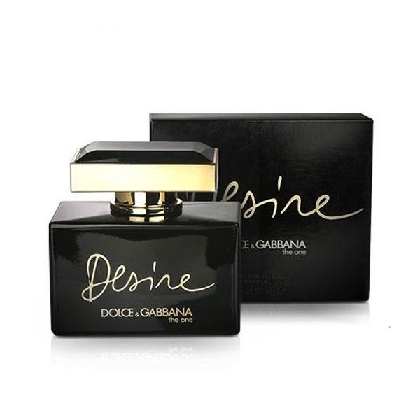 Dolce & Gabbana Desire The One EDP For Women (75ml)