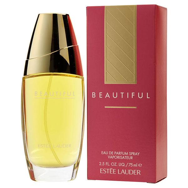 Estee Lauder Beautiful EDP For Women (75ml)