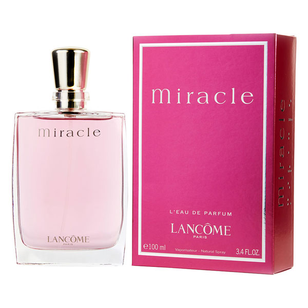 Lancome Miracle EDP For Women (100ml)
