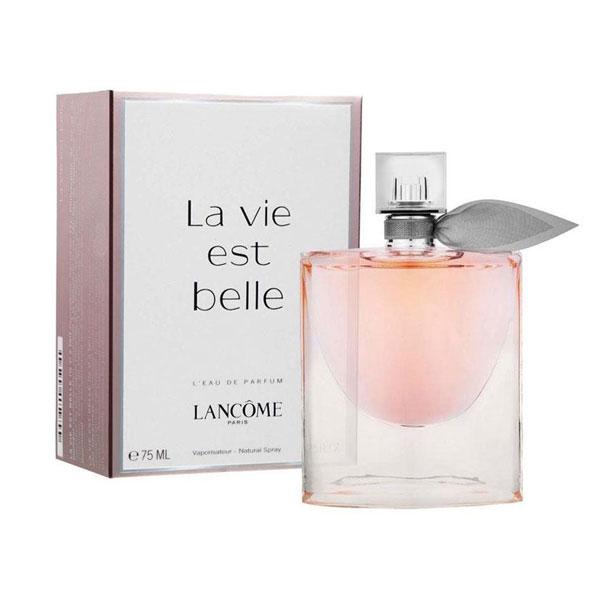 Lancome La Vie Est Belle L'Eau De Parfum For Women (75ml)