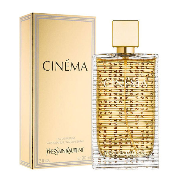 Yves Saint Laurent Cinema EDP For Women (90ml)