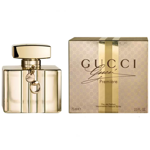 Gucci Premiere EDP For Women (75ml)