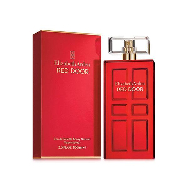 Elizabeth Arden Red Door EDT For Women (100ml)