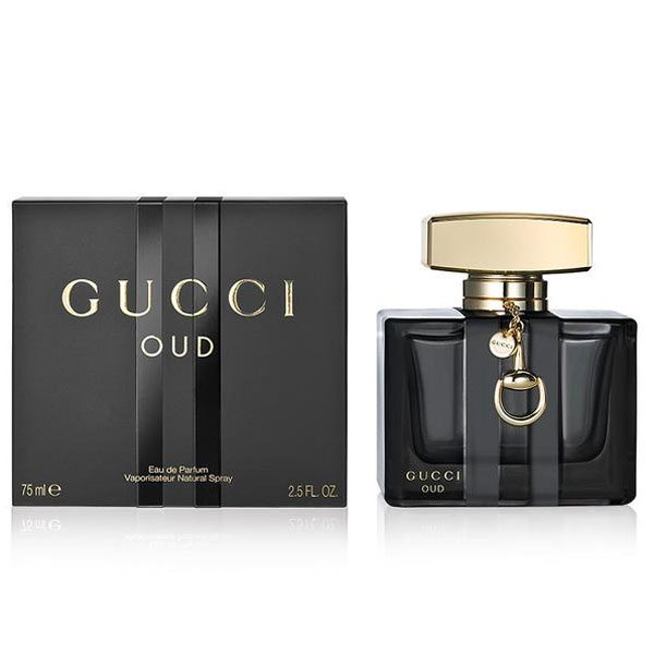 Gucci Oud EDP For Women (75ml)