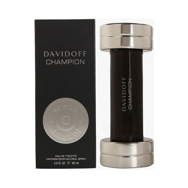 Davidoff Champion EDT For Men (90ml)