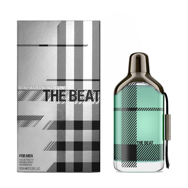 Burberry The Beat EDT For Men (100ml)