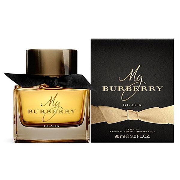Burberry My Burberry Black EDP For Women (90ml)