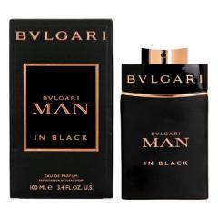 Bvlgari Man In Black EDP For Men (100ml)